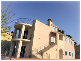 Apartments Lovrecica 4p (S), Umag