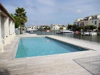 Aigues Mortes villa rentals with pool sleeps 6, Aigues-Mortes