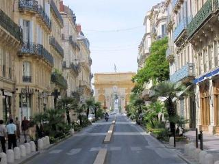 France holiday rentals, Montpellier