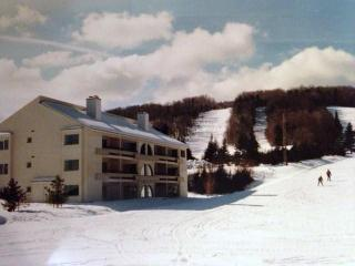 Condo at  Mt. Snow in So VT May 27-30 @ $145/night