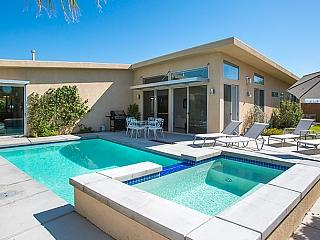 Alexander Modern, Palm Springs