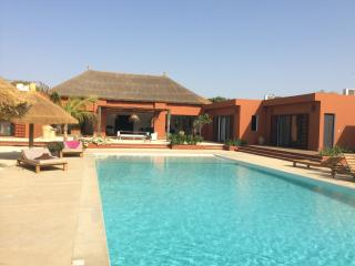 House laparesse, beautiful property, Mbour