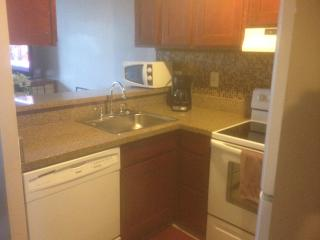 Cute Kitchen - complete remodel 2014