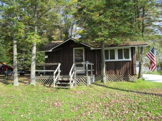 Lake Side House Keeping Cabins, Rhinelander