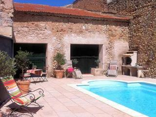 Holiday house France Cruzy, Narbonne