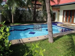 Villas for rent in Hua Hin: V5006