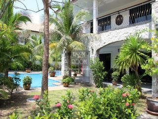 Villas for rent in Hua Hin: V6022