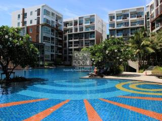 Condos for rent in Khao Takiab: C6054