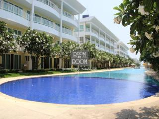 Condos for rent in Hua Hin: C6077