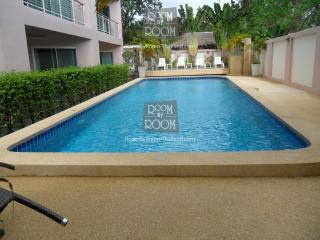 Condos for rent in Hua Hin: C6085
