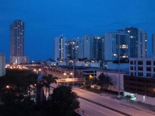 Ocean View 2 bedroom apartment in Sunny Isles!