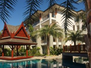 Naithon Luxury Penthouse NT334, Nai Thon