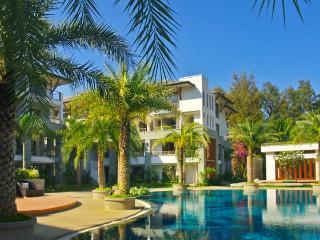 Naithon Beach Condominium NT340, Nai Thon