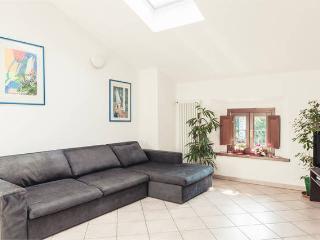 Comodo appartamento in paesino di collina, Bologne