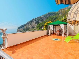 Casa Viola, Amalfi