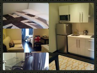 Stunning Penthouse condo unit, Makati