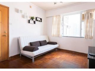 Explore 2 Bedroom Rental Next to MTR in Hong Kong