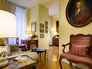 Next to Navona Cozy Suite AC Wi-Fi Breakfast Incl., Rome