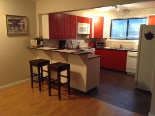 Fully functional One Bedroom Suite, Vernon