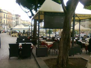 Cagliari Downtown
