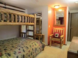Three Seasons - 2BR Condo Silver #203 - LLH 60099, Crested Butte