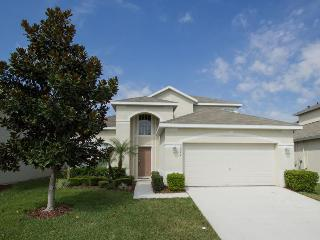 6 bedroom Windsor Hills Resort home with private swimming pool only 1.5 miles to Disney World., Four Corners