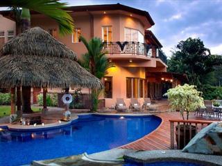 Casa Oasis, Herradura