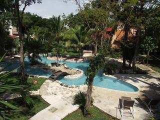 Villa Benson, Playa del Carmen