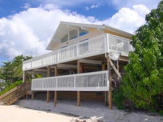044-Sunset Beach House, isla de Captiva