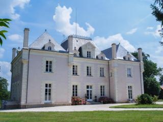 Romance and Elegance - Chateau du Breil, La Haie-Fouassiere