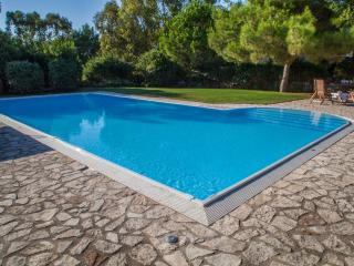Sardinia, luxury villa with swimming pool (Italy)