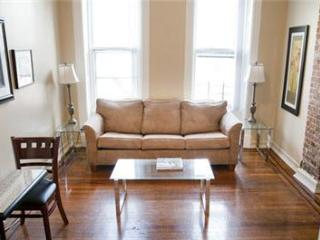 BEAUTIFUL FURNISHED ONE BEDROOM IN THE UPPER WEST SIDE, New York