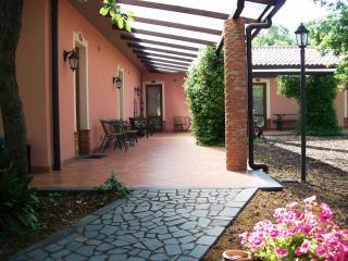 Villa Poggiofelice Camere Indipendenti