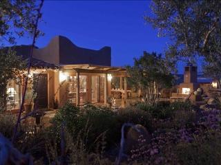 Cowboy Paradise in Pioneertown ~ The Olive Adobe!, Joshua Tree