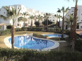 3-Bedroom Apartment on Golf Course near Estepona