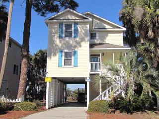 "805 Jungle Shores Dr - ""Sunset Terrace"", Edisto Island"