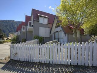 Wakatipu Central Queenstown Apartment 1