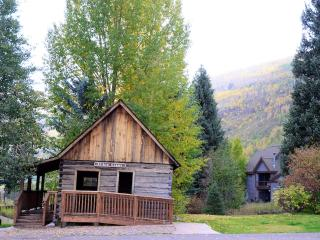 Nicely Appointed Vail Mountain Getaway!
