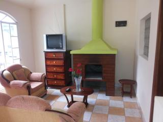 apartamentos rocsan, Imbabura Province