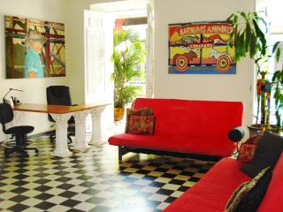 Old San Juan -2 apts, 2bdr/2bth each- Read to Pick