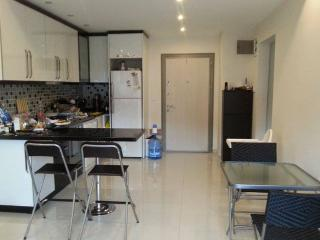 Apartment for rent in Alanya in New Town