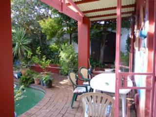 Lobola Lodge, Johannesburgo