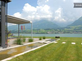 Your premium destination in Switzerland, Sarnen