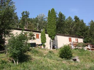 Casa Domenica, holidayhouse with pool in Piemonte, Monastero Bormida