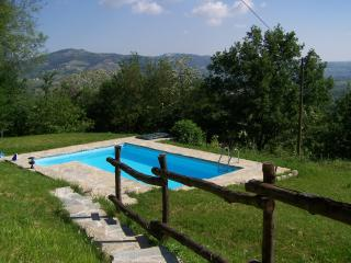 Casa Domenica, holidayhouse with pool in Piemonte