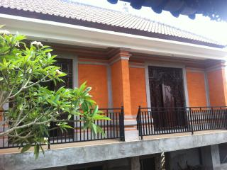 Ubud House Rental