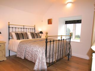 Bryn Eithin- self-catering cottage near Ruthin, Corwen and Snowdonia