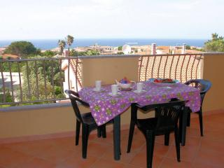 Holiday apartment in Valledoria by the sea -L plus