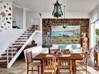 Morso di Luna, A stunning beach house