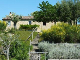 La Cerquetta, Santa Vittoria in Matenano